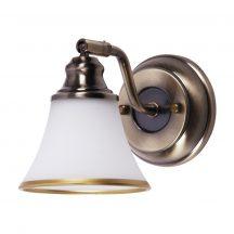 Rábalux 6545 Grando fürdőszobai fali lámpa