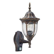 Rábalux 8370 Milano kültéri fali lámpa