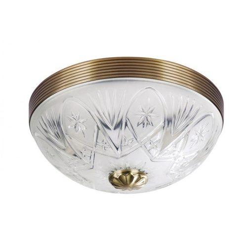 Rábalux 8638 Annabella kerek mennyezeti lámpa