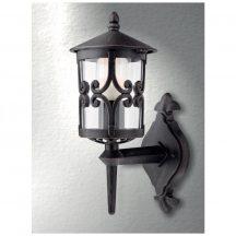 Smarter 9259 Tirol kültéri fali lámpa