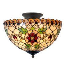 Wilson TIF-13410 Tiffany mennyezeti lámpa