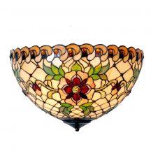 Wilson TIF-13411 Tiffany mennyezeti lámpa