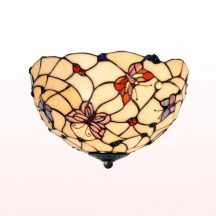 Lara TIF-66032 Tiffany mennyezeti lámpa