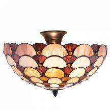 Mark TIF-7203 Tiffany mennyezeti lámpa