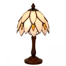 Mona TIF-7901 Tiffany asztali lámpa