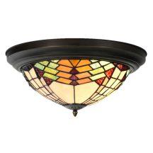 Mony TIF-8103 Tiffany mennyezeti lámpa