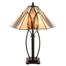 Madeline TIF-8501 Tiffany asztali lámpa