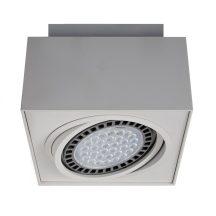 Zuma Line ZUM-20074-WH Boxy spot lámpa